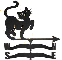 Флюгер малый Ф-28М