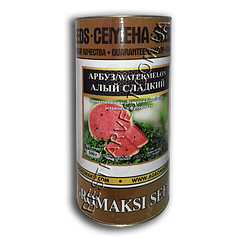 Семена арбуза «Алый Сладкий» инкрустированные, 500 г