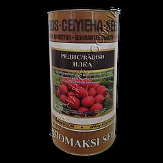 Семена редиса «Илка» инкрустированные, 500 г