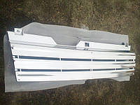 Решетка радиатора тюнинг ВАЗ 2108-09-099 хром