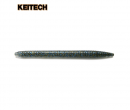 """Силиконовая приманка  Keitech Salty Core Stick 5.5"""" 205 Bluegill"""