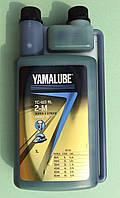 Моторное масло Yamalube 2-M TC-W3, фото 1