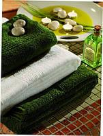 Махровые полотенца Galata Organic от Намam
