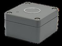Антивандальная защищённая кнопка КМП-2У