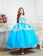 Детское нарядное платье VG0066 - прокат, Киев, Троещина