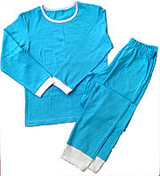 Пижама Украина, Трикотаж, 170