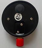 Манометр ДМ 05-МП-3У 0,4 МПа ТУ.У 33.2 - 14307481-031:2005, фото 3