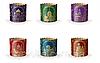 """Форма для выпечки пасхи(кулича)бумажные """"Золотые купола""""(Большие) D130/Н 85(код 02686)"""