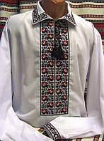 Чоловіча вишиванка (модель 64)