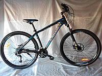 Велосипед Crosser Pionner 29 найнер