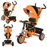 Велосипед детский трехколесный Bambi B32-TM-2