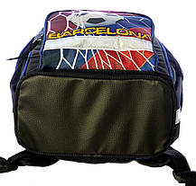 """Ранец  ортопедический """"Барселона"""" 7869 рюкзак детский  школьныы ранец, фото 3"""