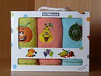 """Кухонные полотенца """"ALTINBAŞAK"""""""