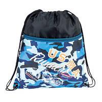 Школьная сумка для обуви Moto ZiBi ZB11.0308MT