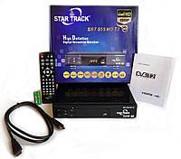 Цифровой эфирный приемник Star Track SRT 555 HD T2
