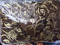Двухспальное покрывало с тремя подушками, фото 1