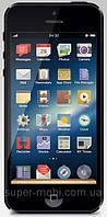 """Китайский iPhone 5 X5, Black, 4"""", 2 sim, Java. Новинка!, фото 1"""