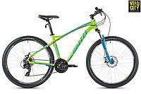 Велосипед Spelli SX-3200 29ER disk 2017