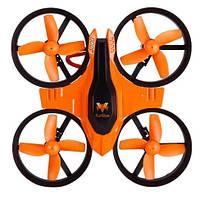 Квадрокоптер FuriBee F36 Green / Orange