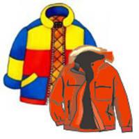 Верхняя одежда для мальчиков (комбинезон, куртка, пальто)