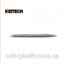 "Силиконовая приманка  Keitech Salty Core Stick 4.5"" 440 Electric Shad"