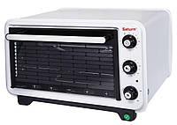 Духовка электрическая Saturn ST-EC10701 White , 36 литров