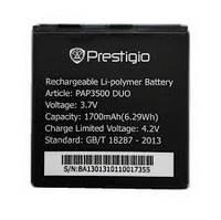 Аккумулятор (батарея) Prestigio PAP3500 (1700 mAh)