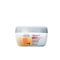 Маска для волос «Совершенная гладкость. Мед и масло жожоба»