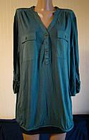 Блуза F&F (размер 58 (XXL))