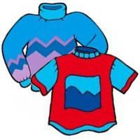 Одежда трикотажная для мальчиков (футболка, реглан, гольф, свитер, кофта)