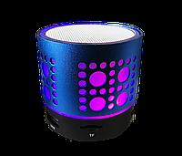 Колонка S-10 Bluetooth дырка