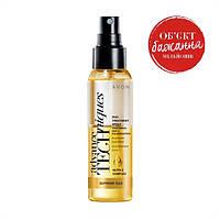 Двухфазная сыворотка-спрей для всех типов волос «Драгоценные масла», 100 мл