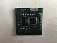 Процесор Intel Core i5-580M 3M 3,33GHz SLC28 Socket G1/rPGA988A