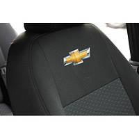 ЧЕХЛЫ НА СИДЕНЬЯ  ELEGANT Chevrolet Lanos 2005 -2009