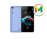 Бюджетный смартфон Homtom HT16 5 дюймов HD, 4 ядра, 2 сим, 5 мп, фото 1