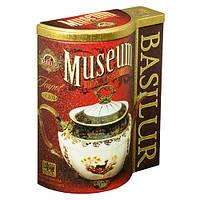 Чай черный Basilur коллекция Традиции чайного музея Чайник №208 100г