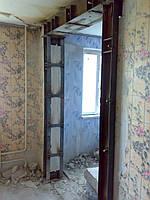 Алмазная резка,расширение,усиление проемов.Резка подоконных блоков,балконных ограждений.Демонтаж., фото 1