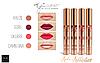 Набор помад Kylie Cosmetics Koko Kollection (3+1)