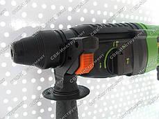 Перфоратор Procraft BH1350, фото 3