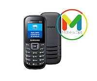 Кнопочный мобильный телефон Samsung E1205 Keystone 2