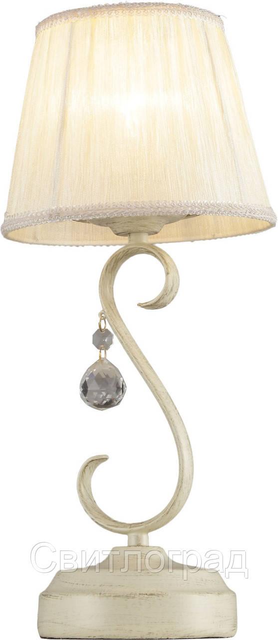 Настольная Лампа    Altalusse INL-6083T-01 Ivory White