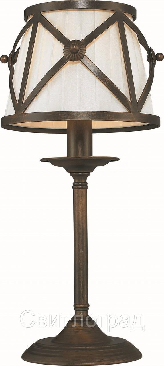 Настольная Лампа    Altalusse INL-6100T-01 Golden Coffee