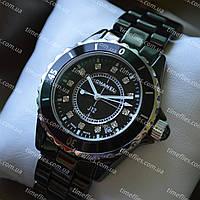 Chanel #1 Женские кварцевые керамические часы
