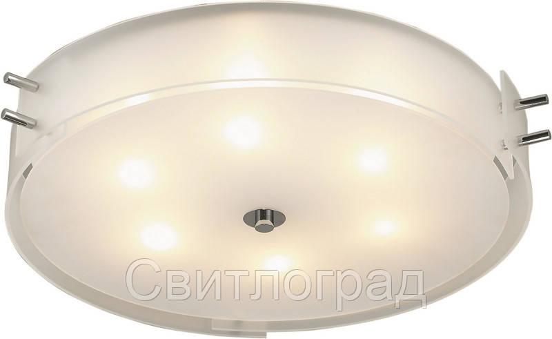 Светильник Потолочный с Плафонами    Altalusse INL-9071C-6 White