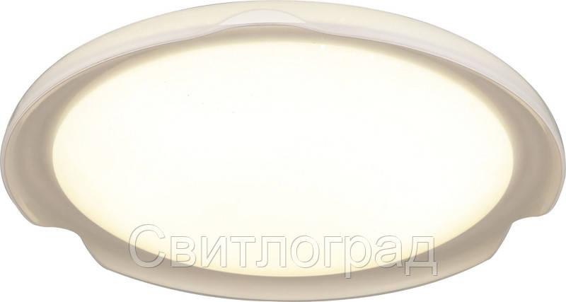 Светильник Потолочный Led с Пультом Д/У    Altalusse INL-9336C-32 White