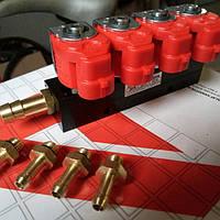 Газовые форсунки Atiker 3Om