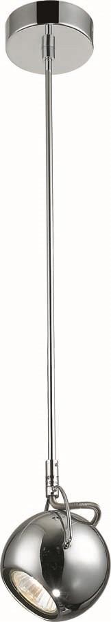 Светильник Подвесной с Плафонами    Altalusse INL-9192P-01 Chrome