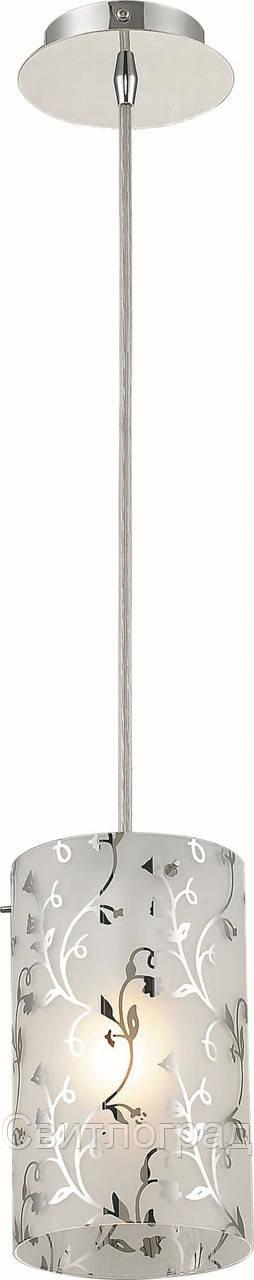 Люстра с Плафонами   Светильник Подвесной Altalusse INL-9273P-01 Chrome