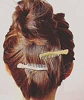 Заколка для волос Расческа 7см