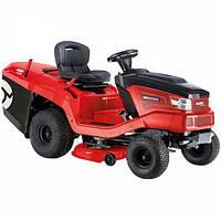 Трактор-газонокосилка (с травоcборником) AL-KO T 16-95.6 HD V2